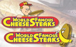 CheesesteakLogos